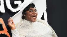 """Danielle Brooks attends the """"Orange Is the New"""