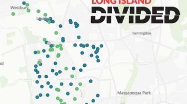 Long Island Divided