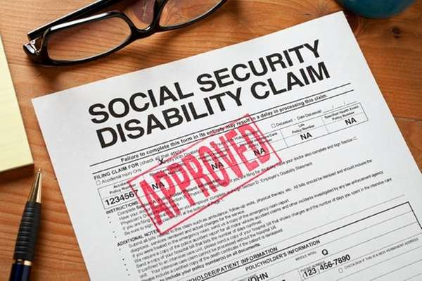 Social Security Disability insurance threatens to
