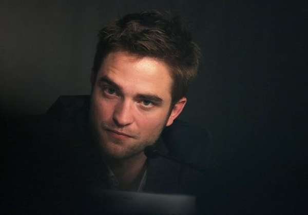 Robert Pattinson (Getty)