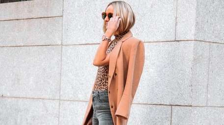 Style influence: Keep your coat in the