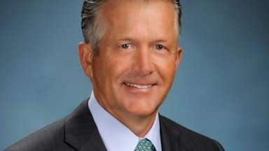 Vince Northfield, incoming President of Pall Aerospace and