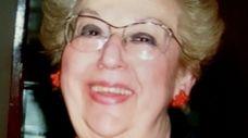 Bernice Gross Altarac was a 1937 graduate of