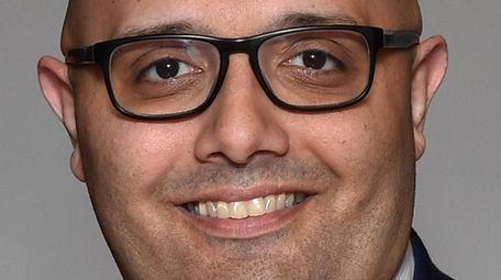 Anthony Piccirillo, Republican candidate for Suffolk County Legislature