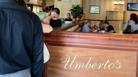 Umberto's of New Hyde Park has launched a