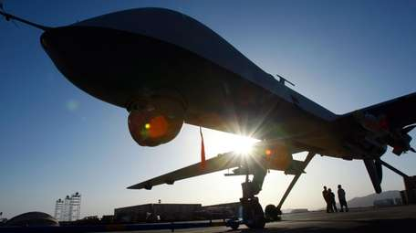 The Predator drone has proven to be an