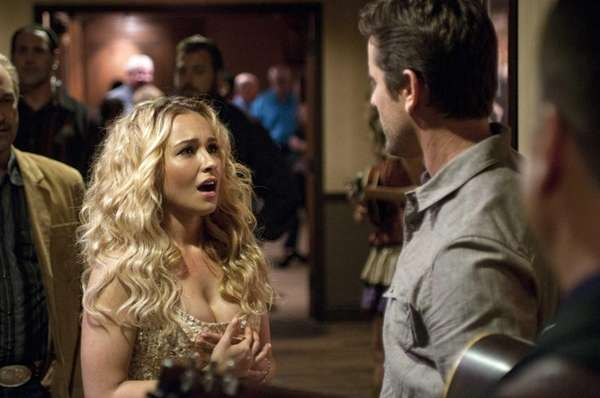 Hayden Panettiere as Juliette in a scene from
