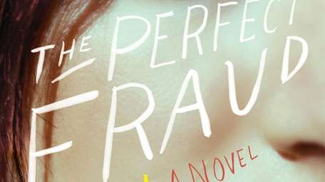 """""""The Perfect Fraud"""" (HarperCollins) ia a new thriller"""