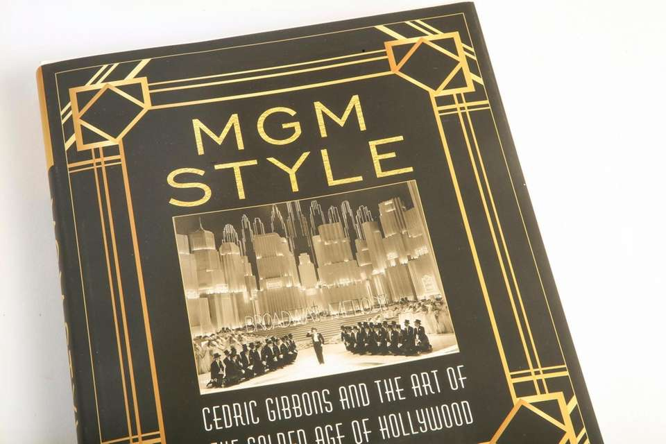 There's a reason MGM was known as the