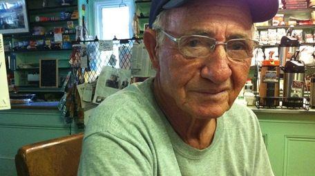 Joseph Soito, 75, was born and raised in