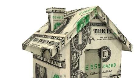 The median home price was $370,000 in July