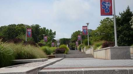 Stony Brook University, founded in 1957, is a