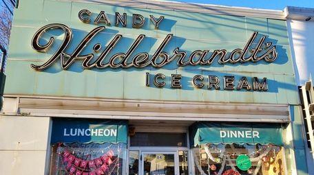 Hildebrandt's in Williston Park.