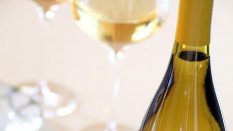 Vanilla and apple highlight the vivid 2010 Jordan
