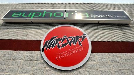 Nakisaki Restaurant of Hempstead received a last-minute reprieve
