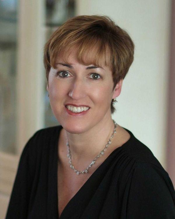 Rita Maniscalco, of Career, Life & Business Coaching