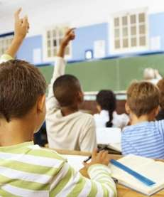 File photo of children in a classroom. (Aug.