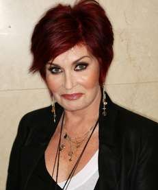 """America's Got Talent? judge Sharon Osbourne says she"