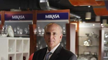 Jeffrey Siegel is president and chief executive of