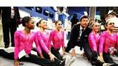 TV star Ryan Seacrest posted this photo with