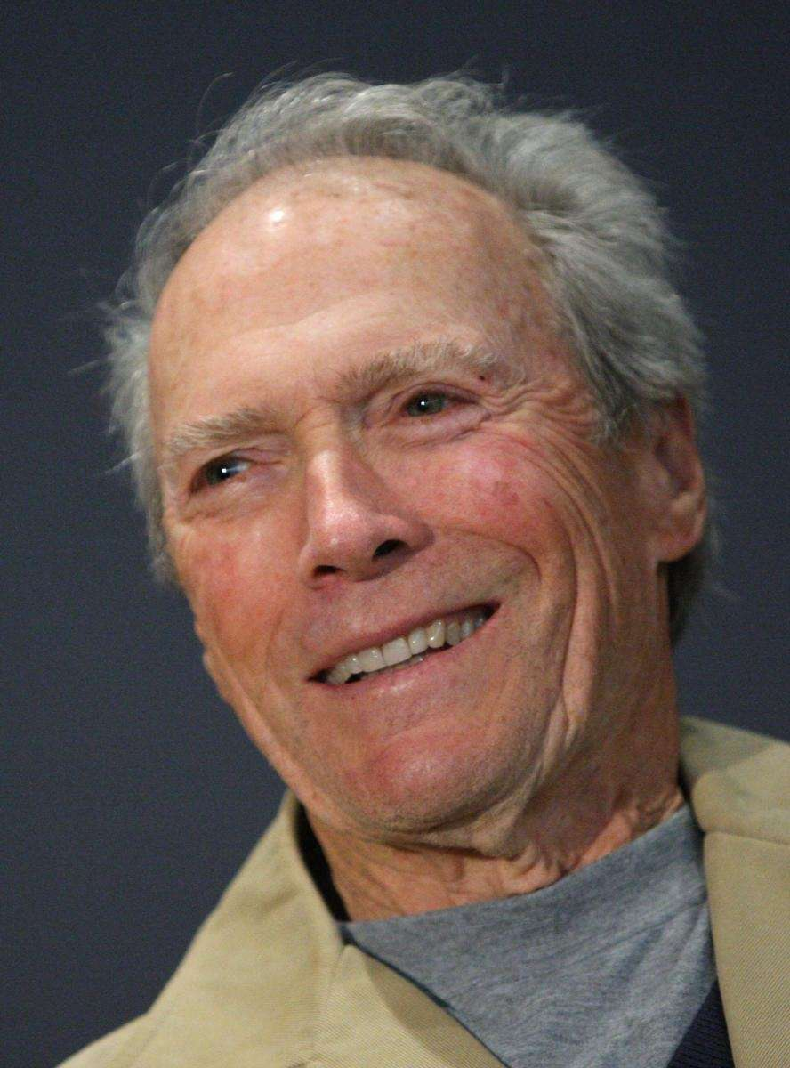 Clint Eastwood endorsed Mitt Romney The Associated Press