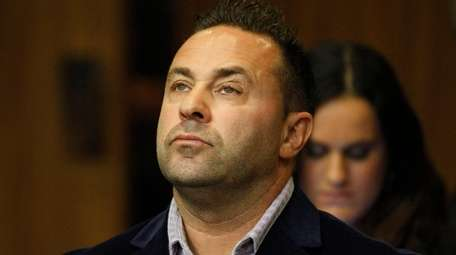 Joe Giudice is now living in Italy at