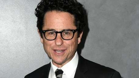 "J.J. Abrams is the director of ""Star Wars:"