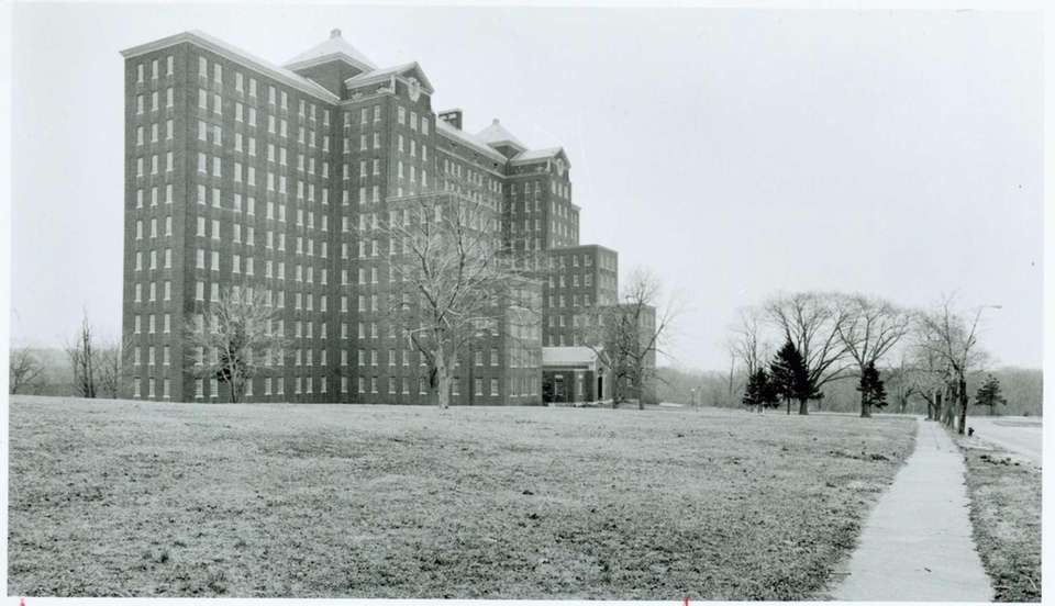 Then: The fate of Building 93 had yet