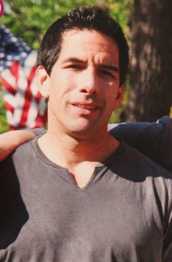 NYPD Sgt. Craig Bier, of Hicksville, was shot