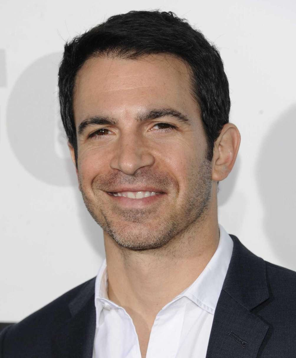 Actor Chris Messina is a Northport native and
