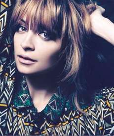 A first look at Nicole Richie for Macy's