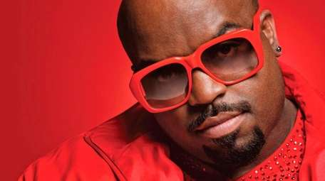 Grammy-winning rapper and record producer CeeLo Green.