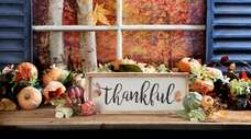 Start a tradition of gratitude during this season