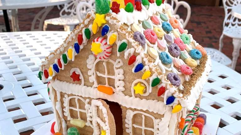 Long Island holiday baking classes for kids, adults   Newsday