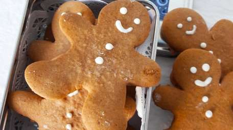 Vienna Cookie Co. in Baldwin is hosting family-friendly
