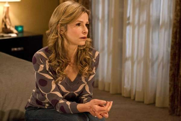 "Kyra Sedgwick as Brenda Johnson in ""The Closer."""