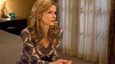 Kyra Sedgwick as Brenda Johnson in