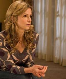 Kyra Sedgwick as Brenda Johnson in quot;The Closer.quot;