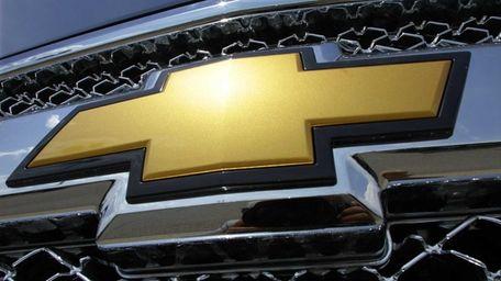 General Motors is recalling more than 38,000 Chevrolet