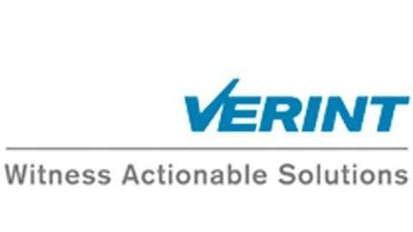 Verint Systems Inc., an intelligence and technology firm