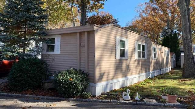 This Wading River home is on the market