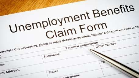 Make filing for unemployment a day one priority