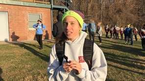 Mount Sinai's Sarah Connelly discuss qualifying for the