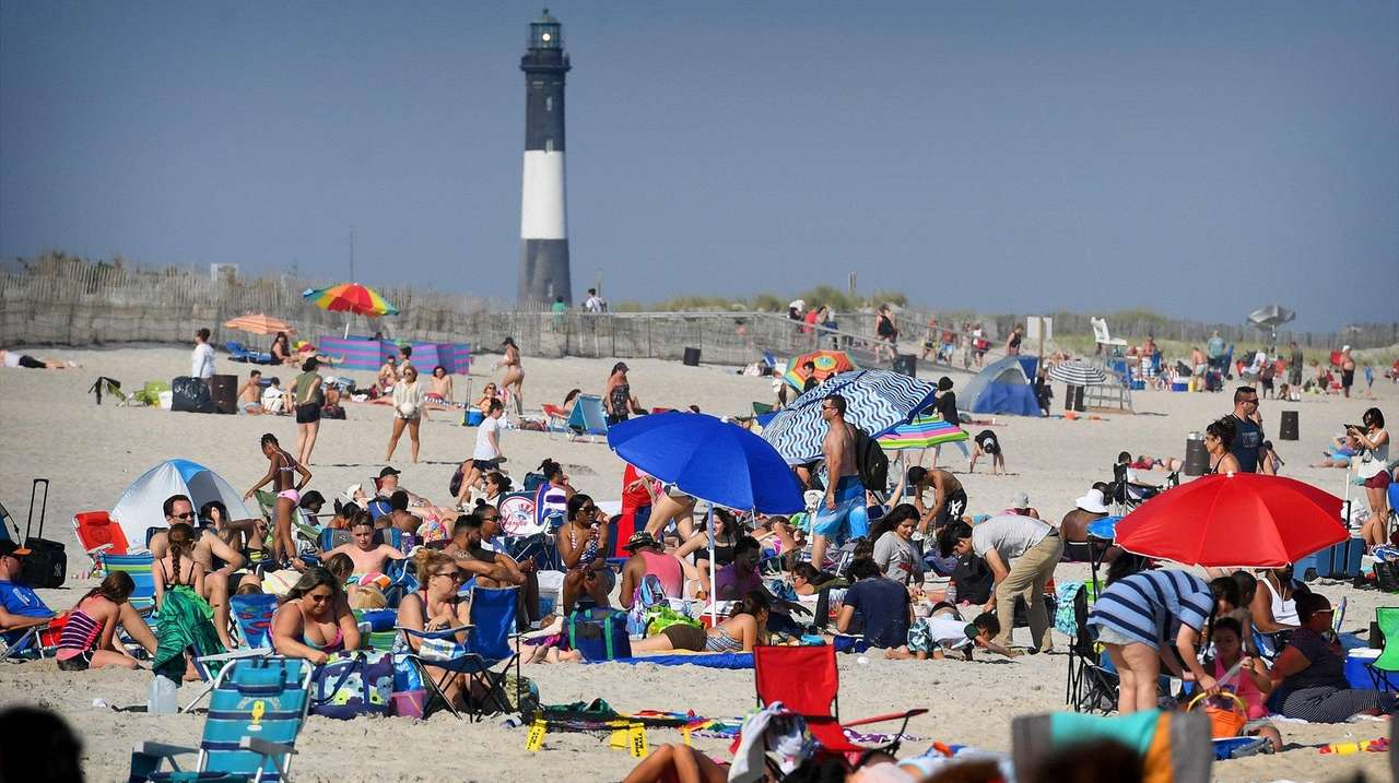 Bill would rename Robert Moses State Park