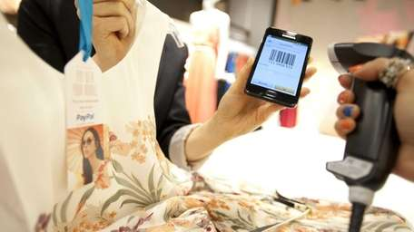 As the mobile-payment industry continues to grow, retailers