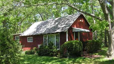 180 Montauk Highway, Speonk, $585,000; for real estate