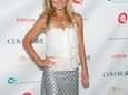 Kelly Ripa at the Ovarian Cancer Research Fund's