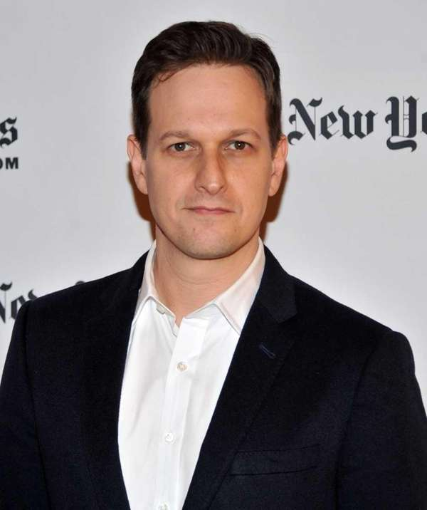 Actor Josh Charles will be part of the