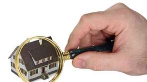 With a home inspection, a home buyer can