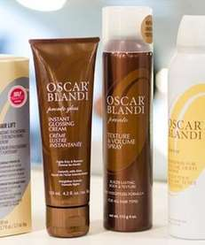 You can save big on Oscar Blandi products,